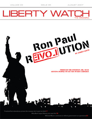 Ron Paul 2008/2012 Vote Comparison